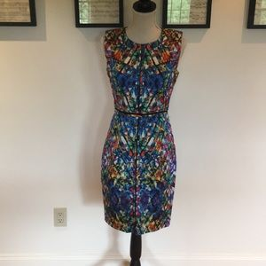 Fun, colorful Milly dress